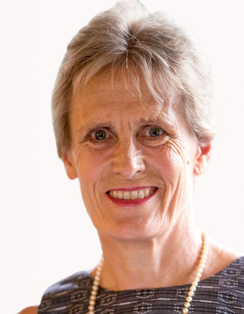 Gillian Castka's picture